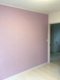 間仕切り壁工事後