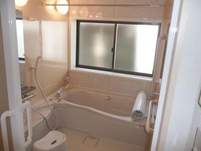 H様邸の浴室リフォームのアフター写真