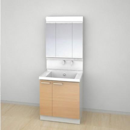 洗面化粧台サクア750