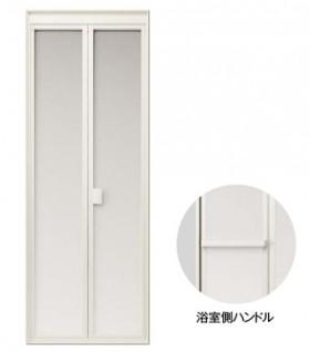 2枚折りドア2