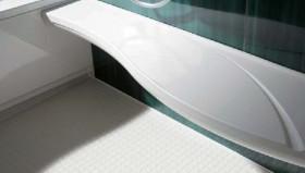 浴室まる洗いカウンター