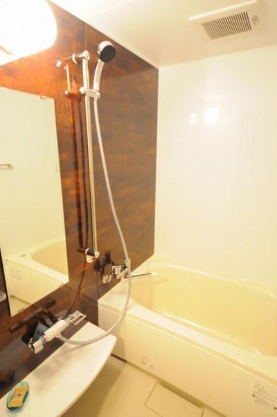 浴室reform