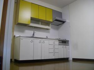 キッチンreformBF