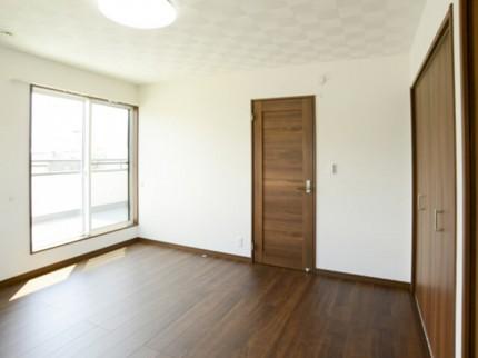 床の写真です