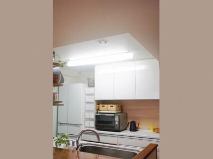 冷蔵庫の写真です