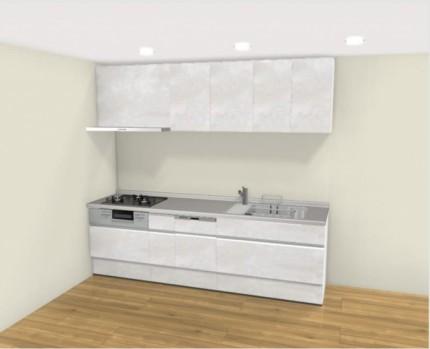 キッチンアレスタ写真