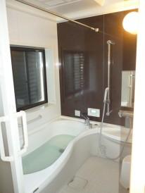 O様邸の浴室リフォームのアフター写真