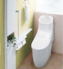プレアスHSタイプトイレ