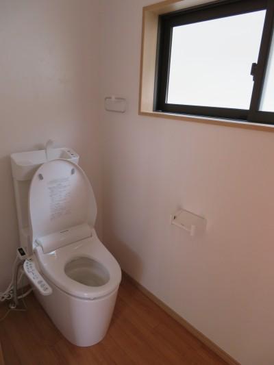 トイレReform後