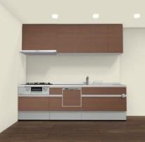 キッチンlixilシエラ2550