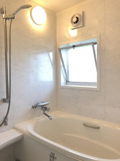 浴室リフォーム後2