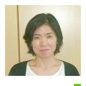 東 日出子さんの写真