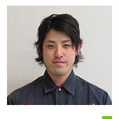 陣内 克也さんの写真